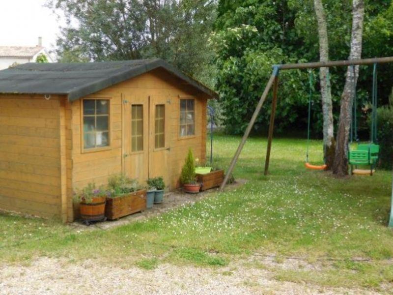 Sale house / villa St andre de cubzac 335000€ - Picture 8