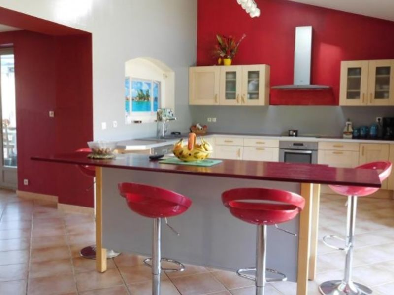 Vente maison / villa Pugnac 289000€ - Photo 3