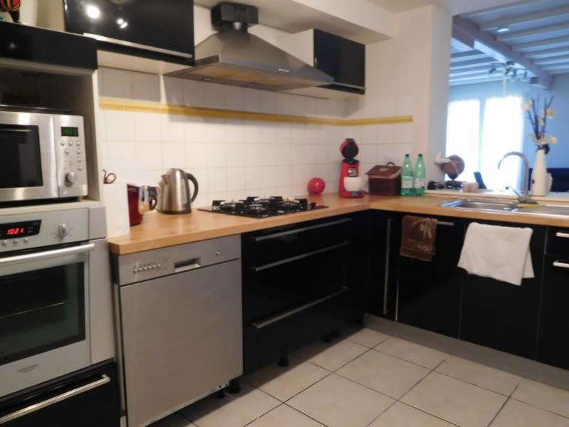 Rental apartment Val de virvee 684€ CC - Picture 2