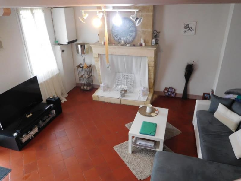 Rental apartment Val de virvee 684€ CC - Picture 3