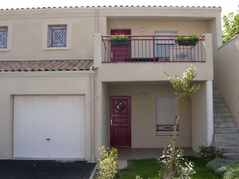 Rental apartment St andre de cubzac 693€ CC - Picture 2
