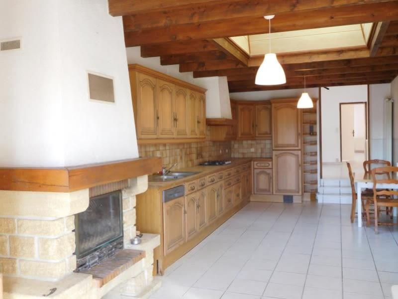 Vente maison / villa Cezac 228000€ - Photo 2