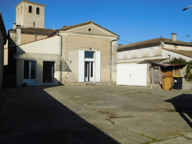 Vente maison / villa Cezac 228000€ - Photo 10