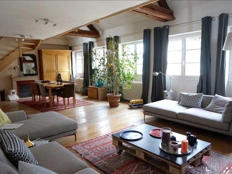 Vente appartement Blois 302100€ - Photo 2