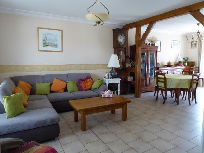 Vente maison / villa St gervais la foret 250275€ - Photo 2