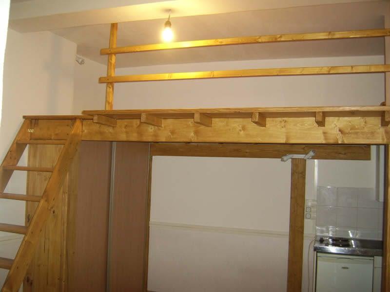 Rental apartment Nimes 290€ CC - Picture 2