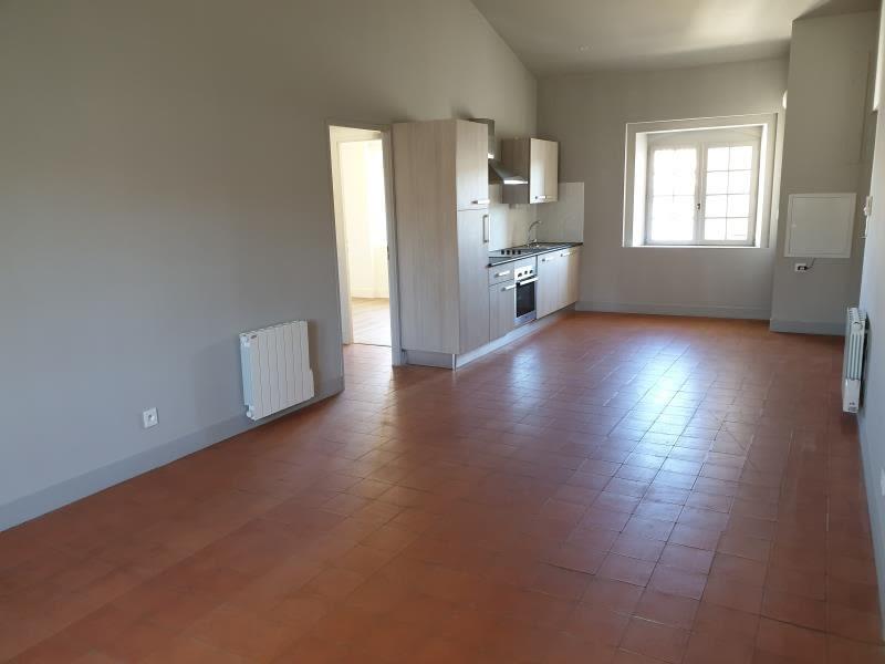 Affitto appartamento Nimes 765€ CC - Fotografia 1