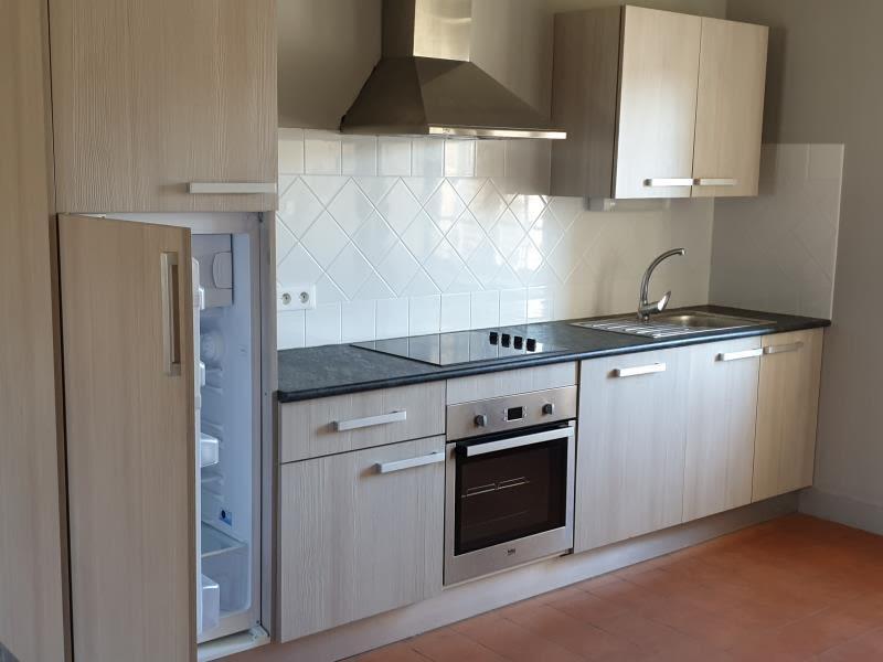 Affitto appartamento Nimes 765€ CC - Fotografia 7