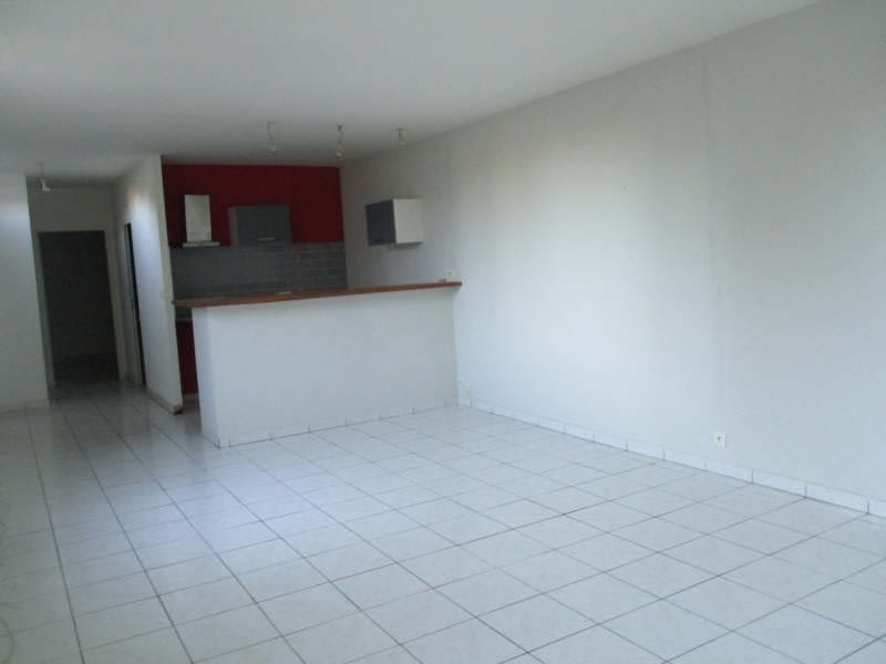 Location appartement Nimes 460€ CC - Photo 1