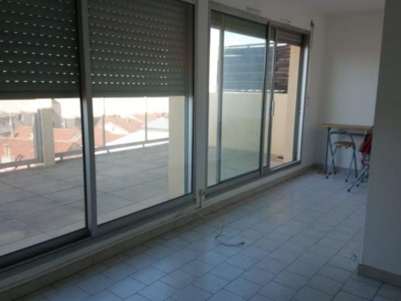 Location appartement Nimes 350€ CC - Photo 5