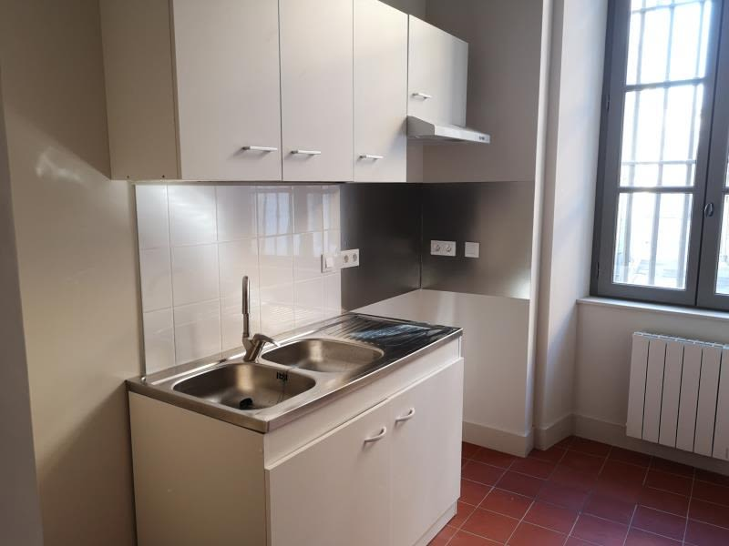 Location appartement Nimes 525€ CC - Photo 3
