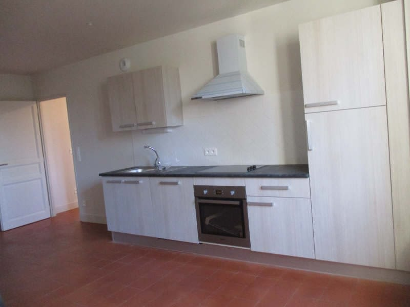 Rental apartment Nimes 604€ CC - Picture 2