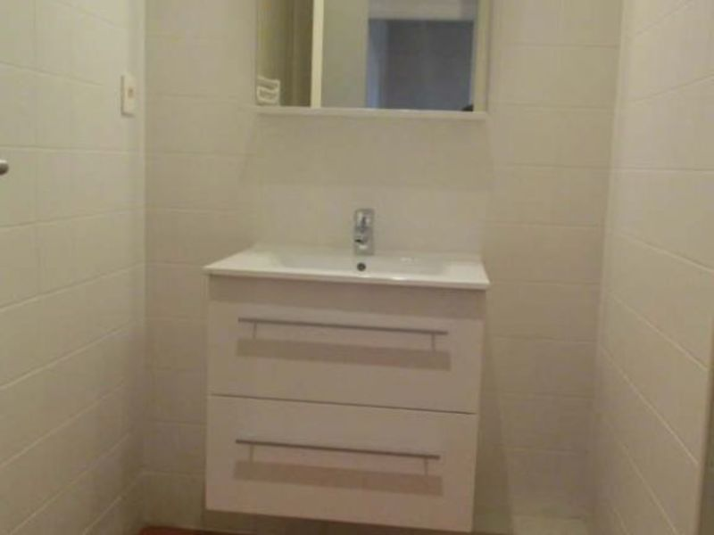 Rental apartment Nimes 604€ CC - Picture 4