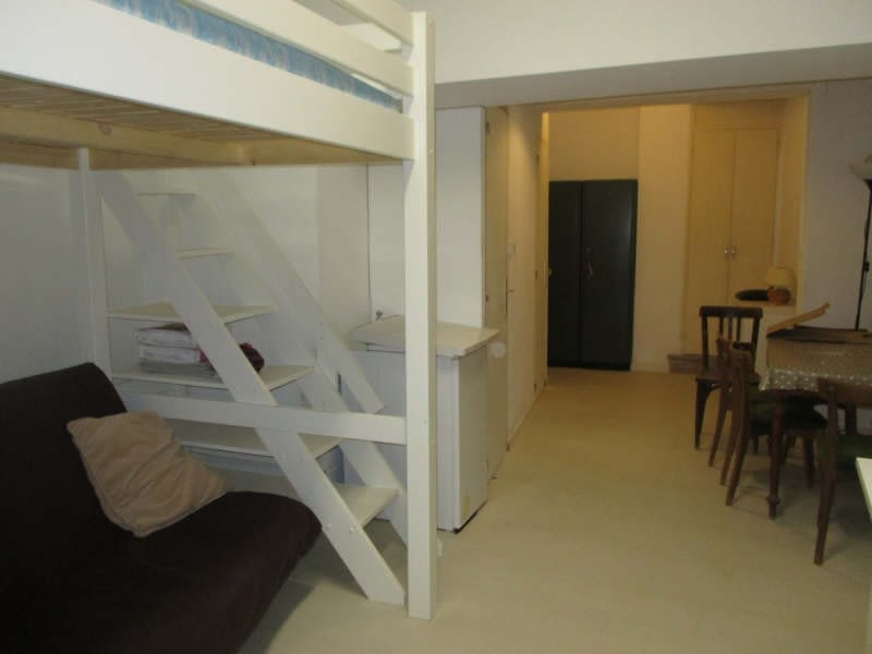 Rental apartment Nimes 400€ CC - Picture 3