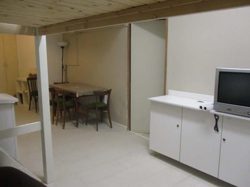 Affitto appartamento Nimes 400€ CC - Fotografia 4