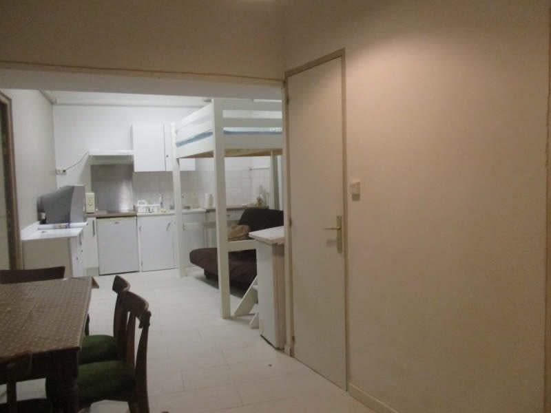 Rental apartment Nimes 400€ CC - Picture 5