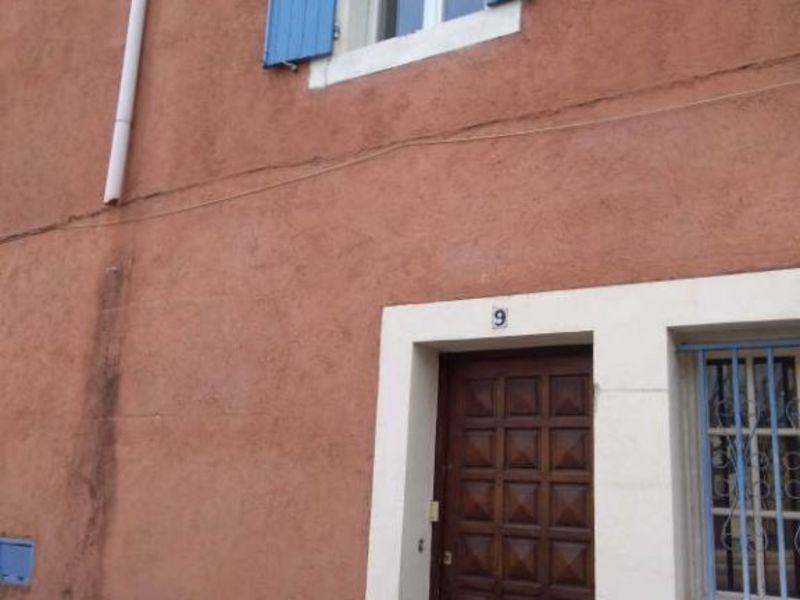 Rental house / villa Milhaud 730€ CC - Picture 1