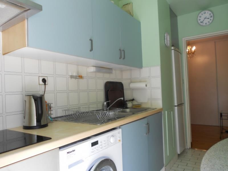 Vendita appartamento Nimes 189000€ - Fotografia 8