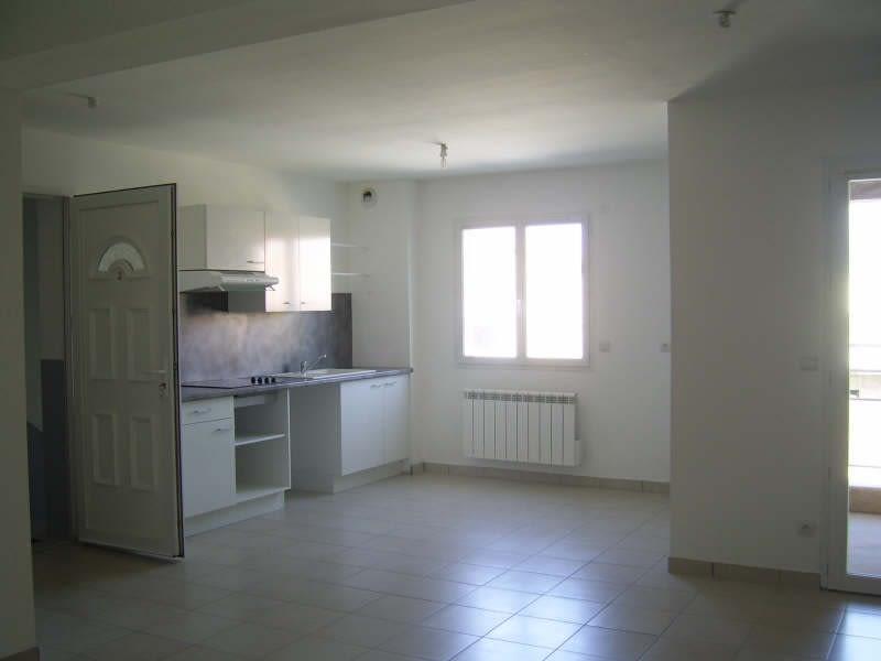 Vente appartement Bouillargues 151000€ - Photo 1