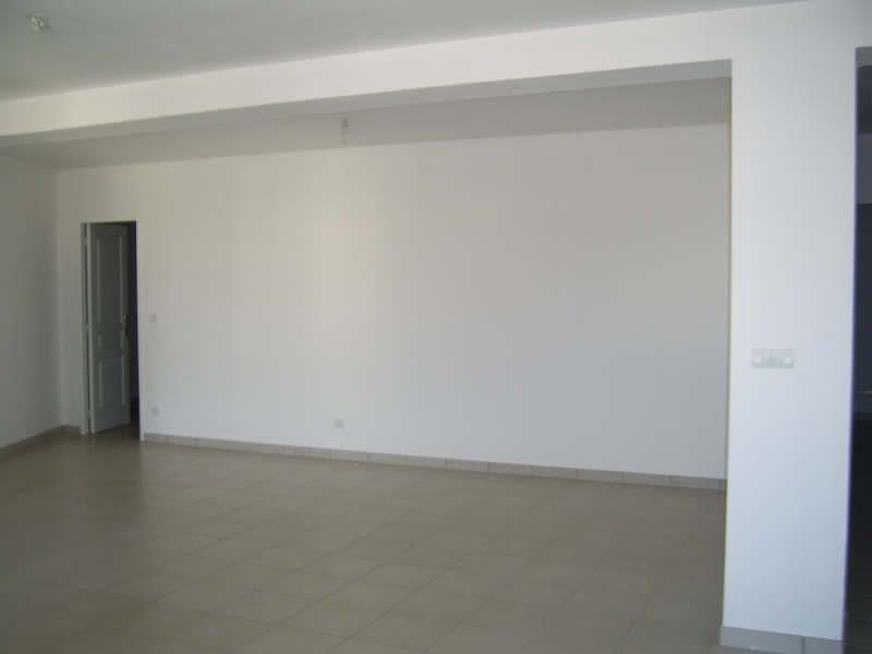 Vente appartement Bouillargues 151000€ - Photo 2