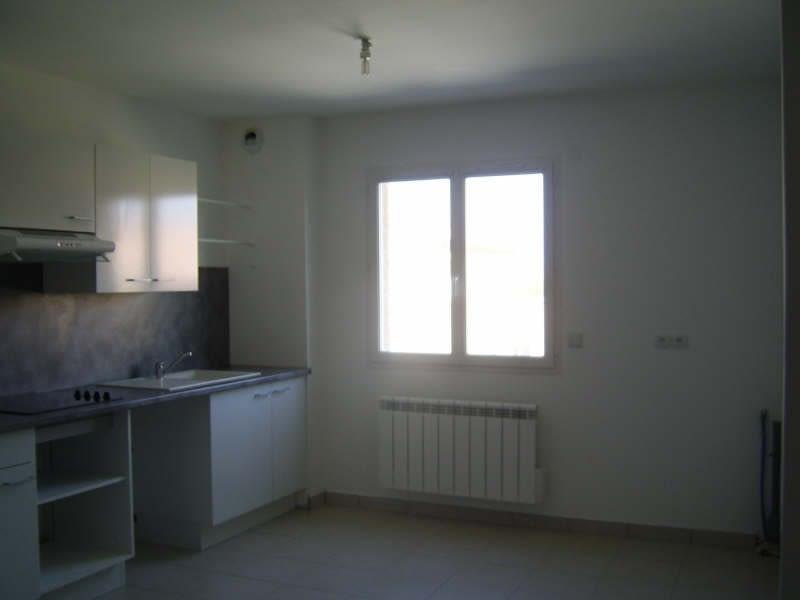 Vente appartement Bouillargues 151000€ - Photo 5