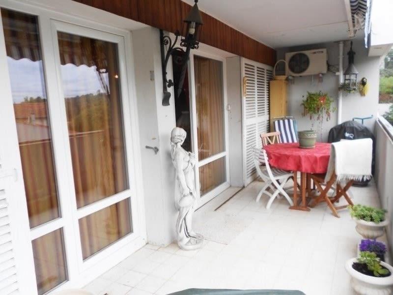 Sale apartment Nimes 235200€ - Picture 1