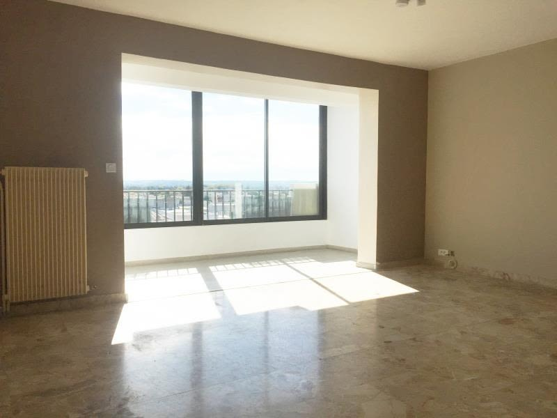 Sale apartment Nimes 111 300€ - Picture 1