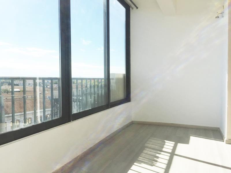 Sale apartment Nimes 111 300€ - Picture 3