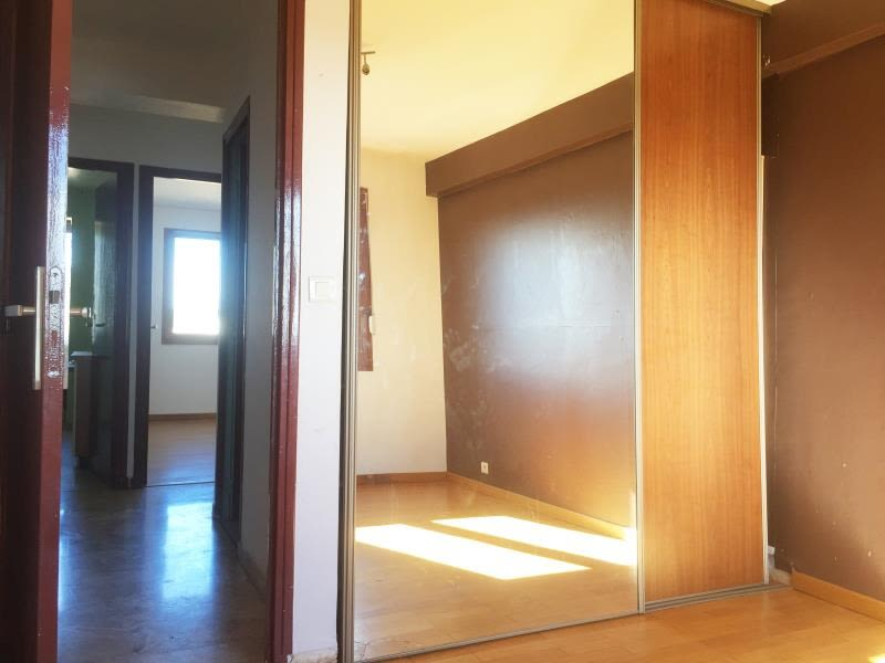 Sale apartment Nimes 111 300€ - Picture 9