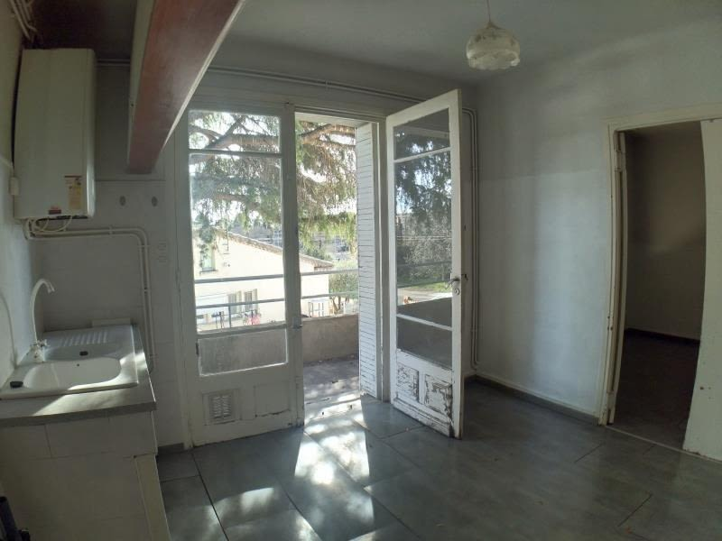 Sale apartment Nimes 148 000€ - Picture 4