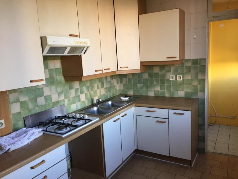 Sale apartment Nimes 66000€ - Picture 4