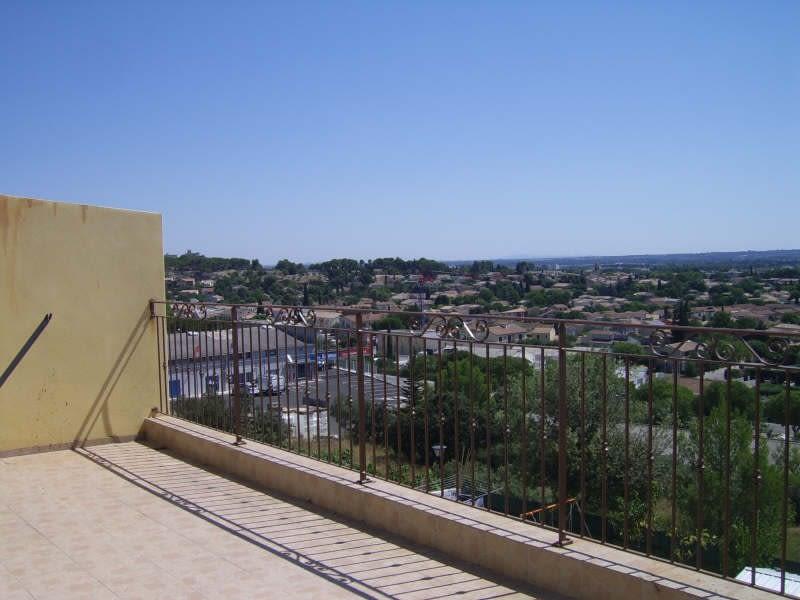 Vente maison / villa Nimes 311000€ - Photo 4