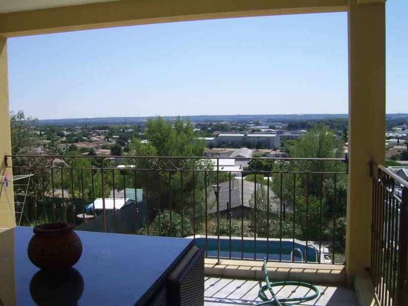 Vente maison / villa Nimes 311000€ - Photo 5