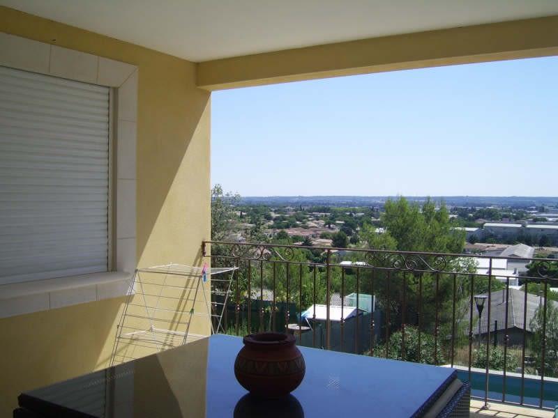 Vente maison / villa Nimes 311000€ - Photo 6