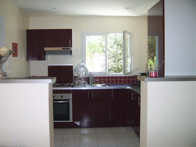 Vente maison / villa Nimes 311000€ - Photo 7