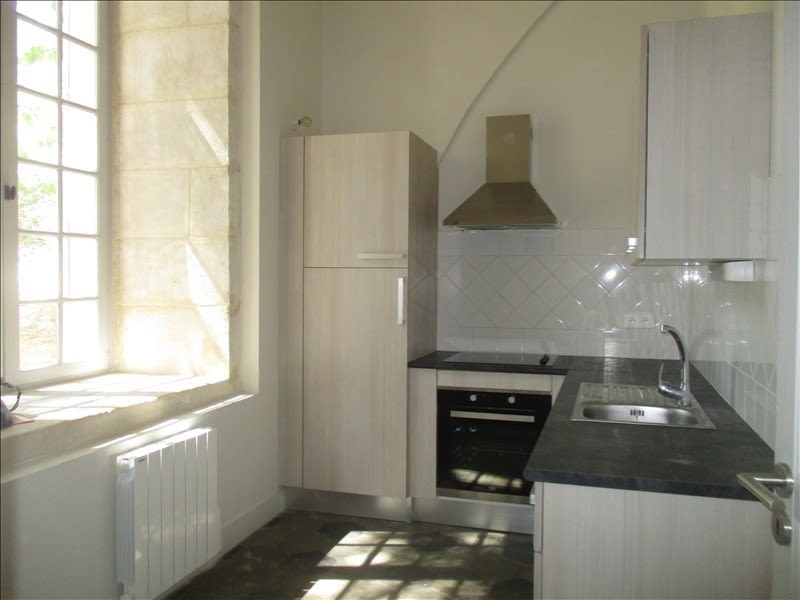 Rental apartment Nimes 932€ CC - Picture 1