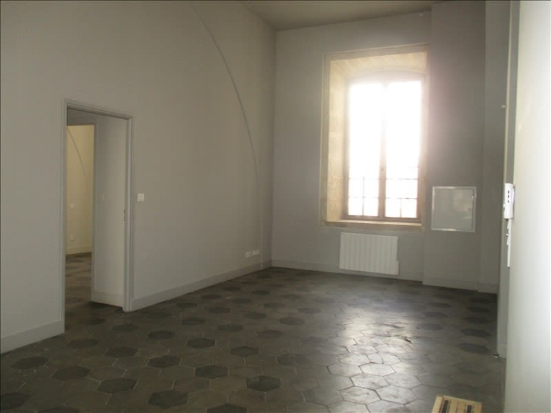 Rental apartment Nimes 932€ CC - Picture 3