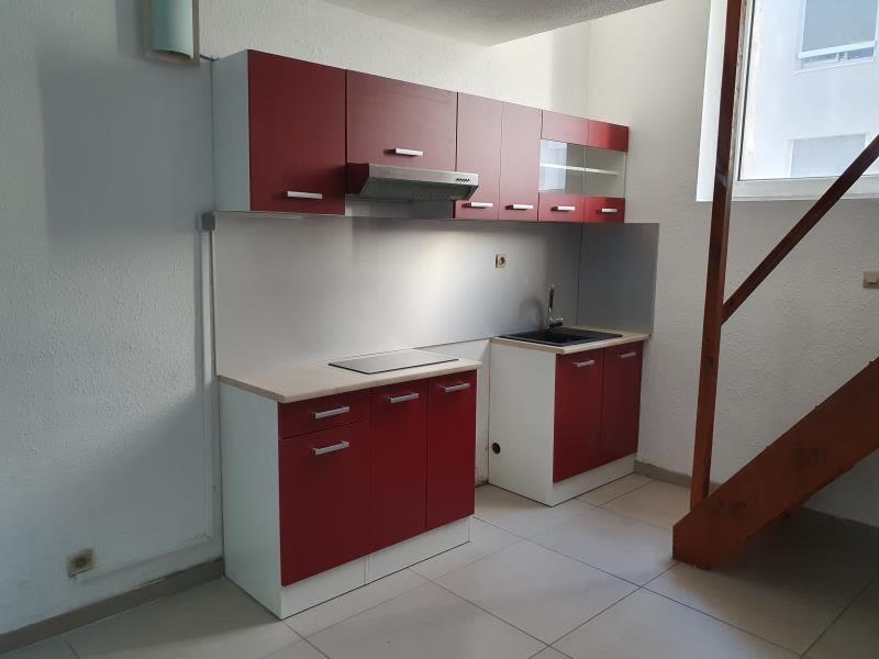 Rental apartment Nimes 440€ CC - Picture 3