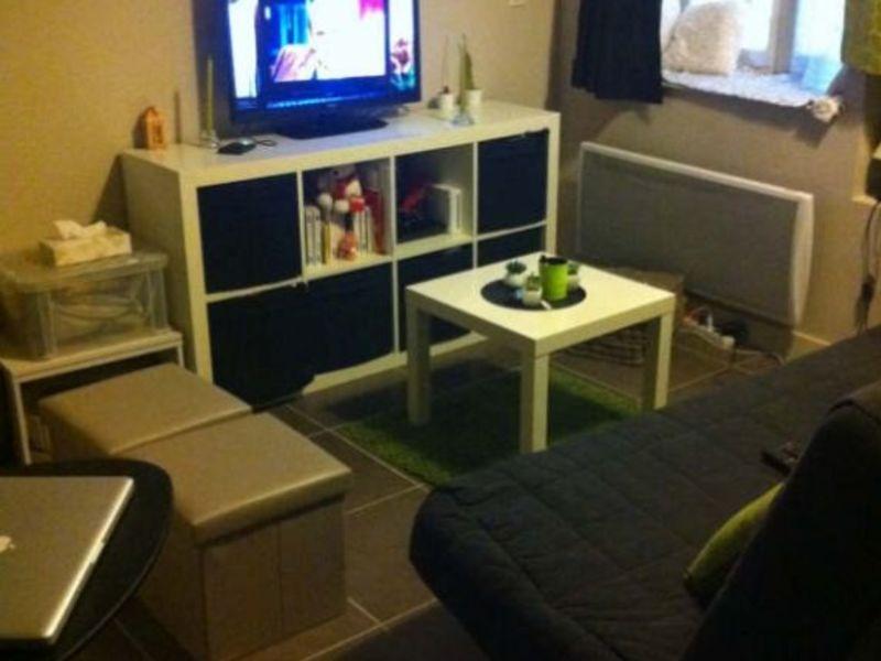 Location appartement Nimes 341€ CC - Photo 1