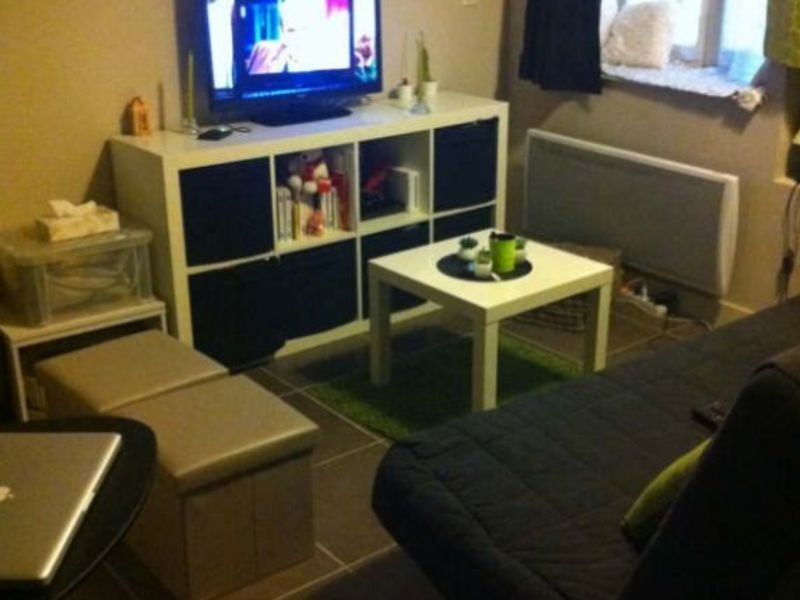Location appartement Nimes 341€ CC - Photo 2