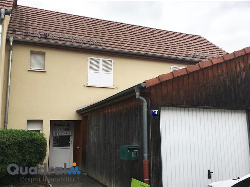 Vente maison / villa Weyer 95700€ - Photo 1