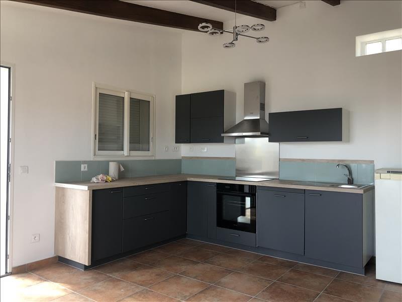 Location maison / villa L ile rousse 780€ CC - Photo 2