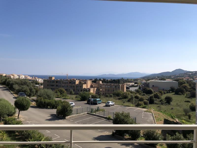 Vente appartement L ile rousse 228000€ - Photo 4