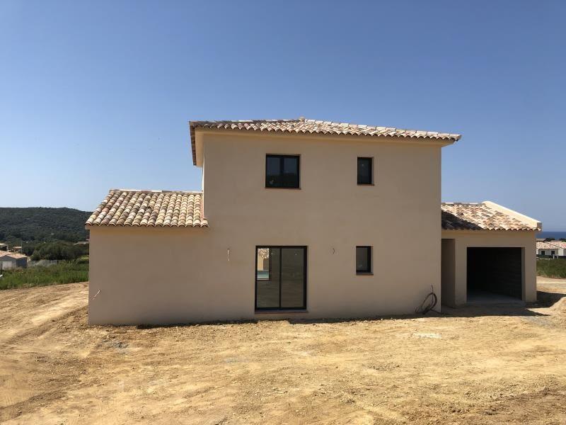 Vente maison / villa L ile rousse 870000€ - Photo 2