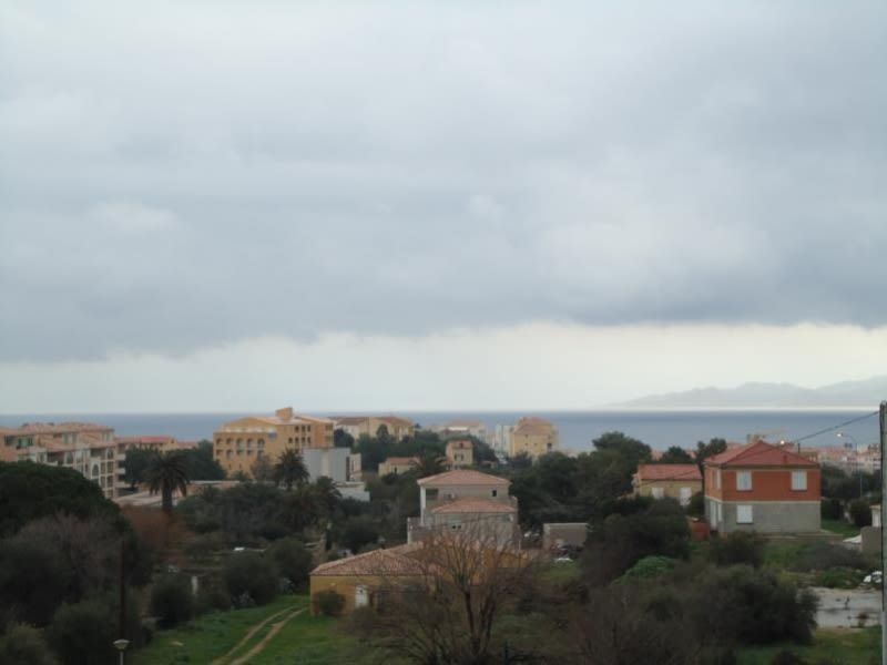 Vente appartement L ile rousse 325 000€ - Photo 1