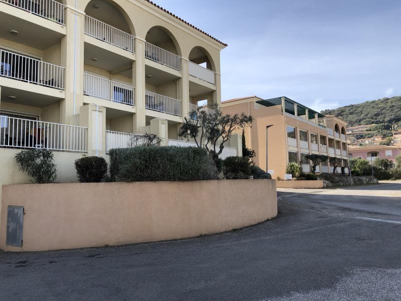 L Ile Rousse - 2 pièce(s) - 32.05 m2 - 1er étage