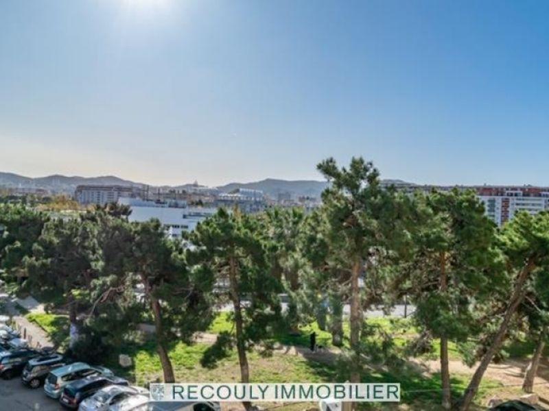 Vente appartement Marseille 10 327000€ - Photo 1