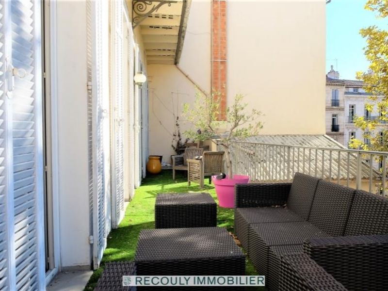 Vente appartement Marseille 08 900000€ - Photo 1