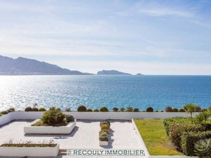 Vente appartement Marseille 07 850000€ - Photo 1
