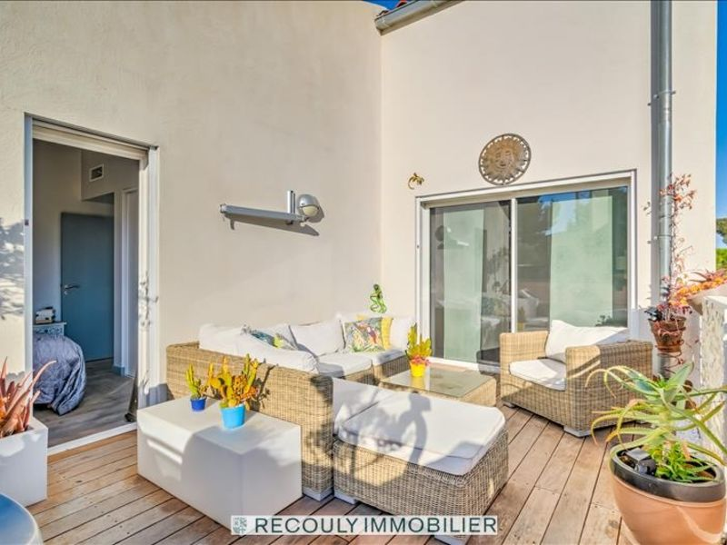 Vente appartement Marseille 12 490 000€ - Photo 1